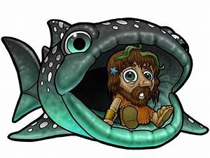 104 best images about Jonah And The Whale on Pinterest ...