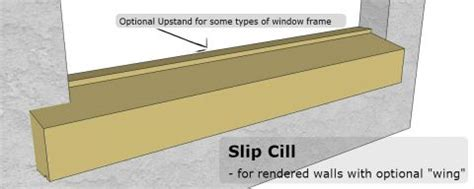 Window Cill by Cast Window Cills And Sills Thorverton