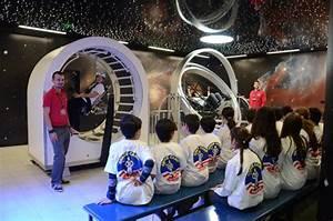 TripAdvisor tour spazio Nasa Russia musei America Europa ...