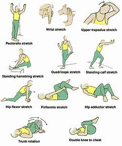 grow taller stretching exercise | Flickr - Photo Sharing!
