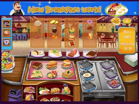 Kitchen Fever Master Cook by Kitchen Fever Master Cook V2 1 Mod Apk Apkdlmod