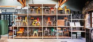 Deco Industrielle Atelier : 5 francs d co industrielle mobilier industriel et vintage ~ Teatrodelosmanantiales.com Idées de Décoration