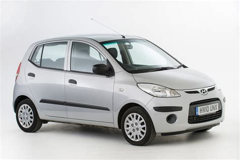 10 Used Car by Used Hyundai I10 Review Pictures Auto Express