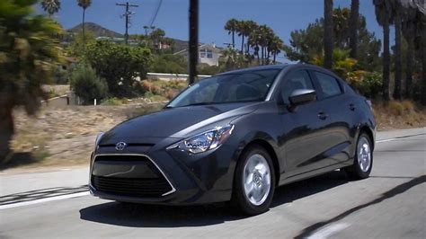 2016 Scion Ia Review by 2016 Scion Ia Review And Road Test