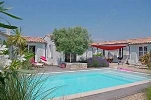 location maisons ile de re maisons avec piscine sur l With location maison ile de re avec piscine 4 location ile de re villas de luxe et maisons de vacances