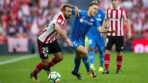 Getafe vs Athletic Bilbao Predictions 19-01-2018
