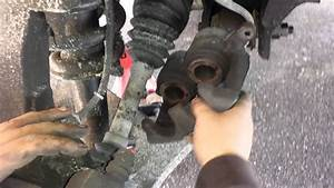 How To Change Brakes On A 2008 Dodge Ram 1500 4x4
