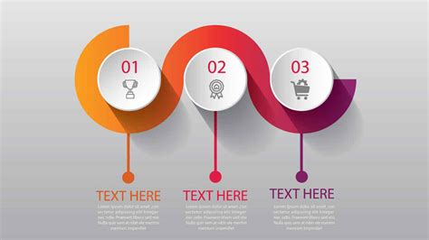 graphic templates how to creat 3d graphic design vector