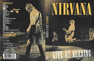 NIRVANA and the 1992 Reading Festival – The Greatest ...