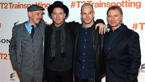 'Trainspotting 2' World Premiere: Original Team Reunites ...
