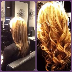 Hair Extensions Dallas Nano Ring Hair Extensions Remy