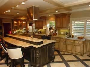 kitchen islands with posts terrific corner posts for kitchen islands with distressed kitchen cabinets also small