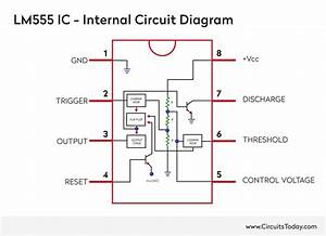 The History Of 555 Timer Ic
