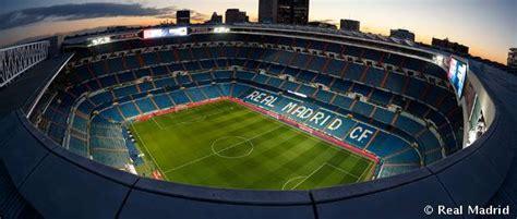 realmadridcom  worlds  visited football club