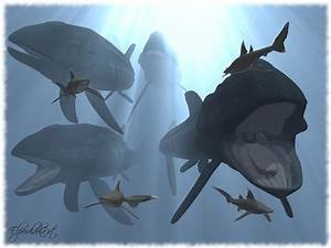 Leedsichthys by Elperdido1965 on DeviantArt