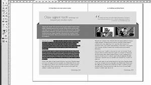 indesign book template dorian youtube With indesign templates for books