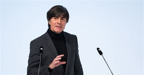 Real Madrid Keen on Germany's Joachim Low to Replace ...