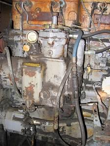 Whitcomb Locomotive Repairs