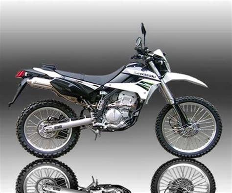 Harga Klx by Harga Motor Modif Berapa Harga Klx 250s Dan Spesifikasinya