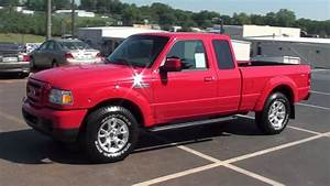For Sale New 2011 Ford Ranger Sport   5 Speed Manual 4x4
