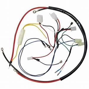 Automotive Engine Wiring Harnes Wire