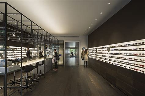 isabel lopez vilalta designs  optical store  ulloa