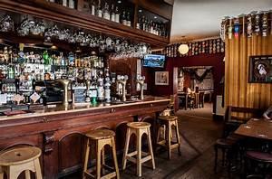Lounge, Bar, -, The, Marine, Hotel, Stonehaven