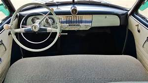 1952 Chevrolet Bel Air Fleetline Deluxe Automatic  Air Conditioner For Sale  Muscle Cars