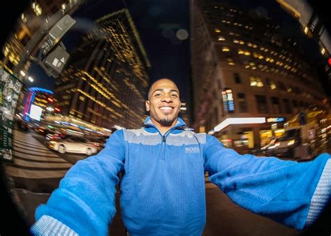 Photos: Felix Verdejo, Team Puerto Rico Hit New York City ...