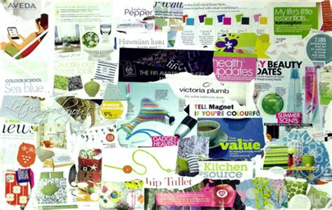 How to Create a Moodboard and Use it for Design