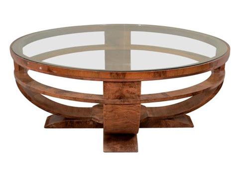 Glass coffee table with stone base unique dining tables elegant, source: 10 Best Round Glass Top Coffee Table with Wood Base