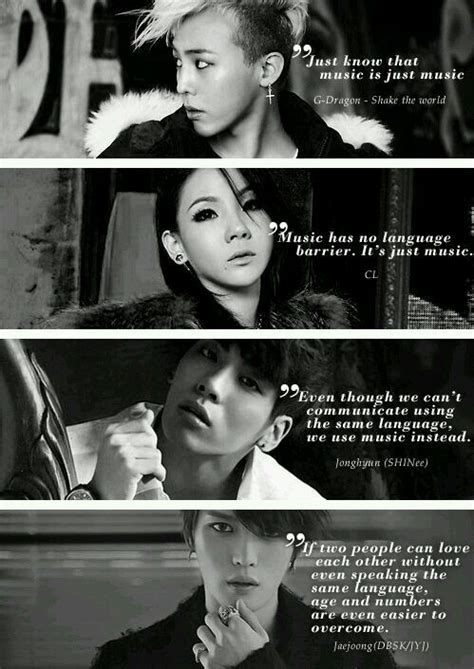 Kpop Quotes(Part 1) K Pop Amino