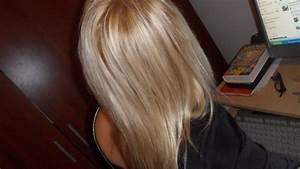 Meche Blond Doré : blond tr s clair m ch s dor ma passion ~ Nature-et-papiers.com Idées de Décoration