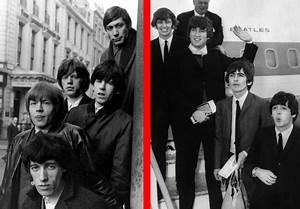 Quando Beatles E Stones Gravaram Juntos Hqrock