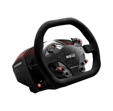 xbox one lenkrad mit pedalen thrustmaster ts xw racer sparco p310 competition mod