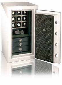 Coffre Fort Pour Telephone : coffres forts pour montres signature safes by hartmann ~ Premium-room.com Idées de Décoration