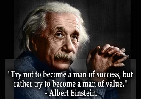 Top 10 Most Inspirational Quotes From Albert Einstein