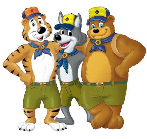 Cub Scout Clip Clip For Cub Scout Leaders