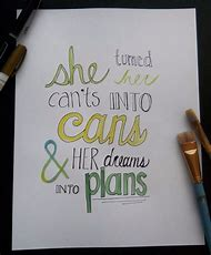 Quotes With Drawings   foto artis cantik