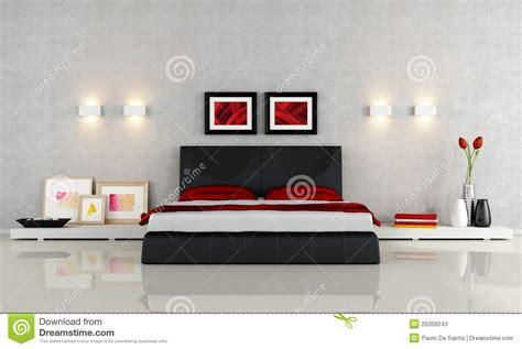 chambre a coucher gris et noir modele chambre gris et