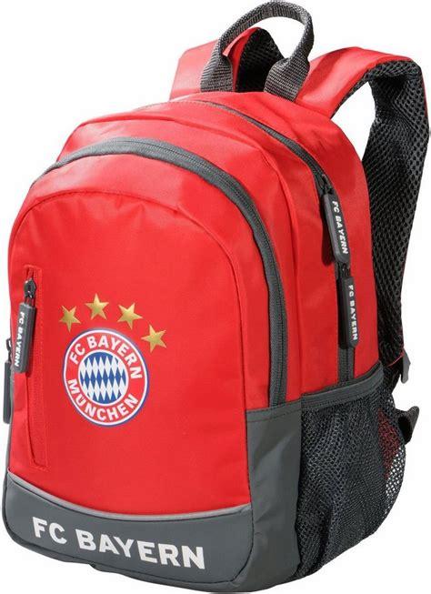 Bayern munich are the highest valued club in the bundesliga, followed by borussia dortmund. FC Bayern Kinderrucksack »FC Bayern München«, für den ...