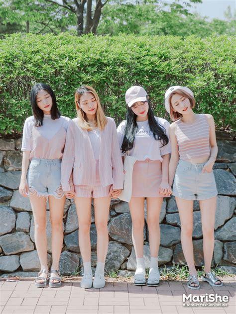 Obat Penggugur Cytotec 5 Bulan Korean Fashion Similar Look Official Korean Fashion