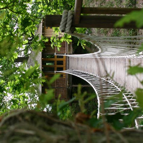 8 Great Treehouses To Stay In