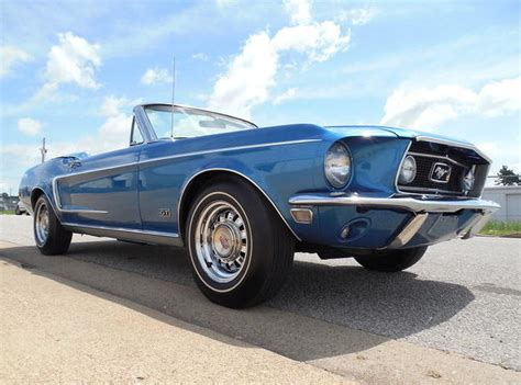 ford mustang gt convertible  austin