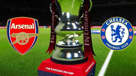 FA Cup Final 2020: Arsenal against 10-man Chelsea to lift ...