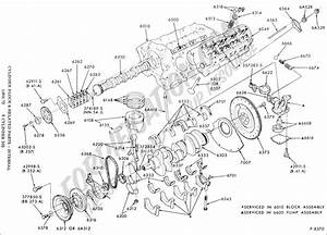 Image Result For Ford 302 Parts List