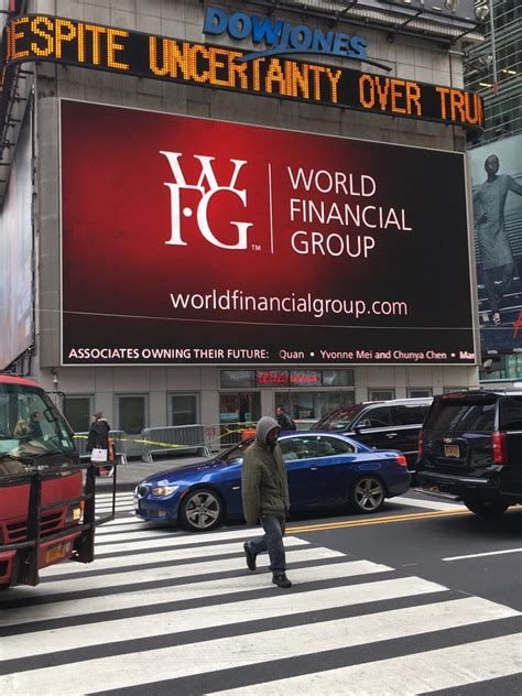 raja dhaliwal  twitter world financial group delivers