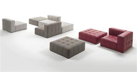 Divano Modulare Design : 50 Divani Componibili O Modulari Dal Design Moderno