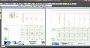 Singleline Diagrams