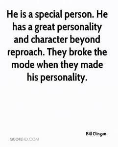 Reproach Quotes... Special Char Quotes